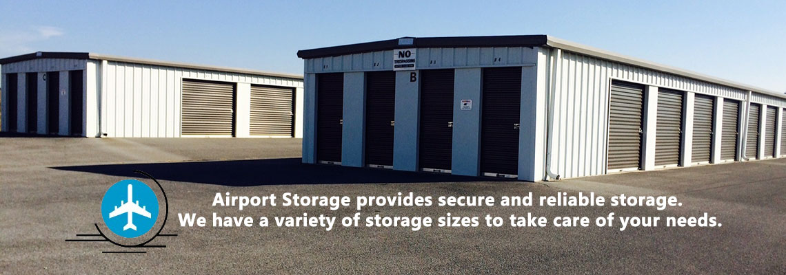 Storage in Winchester Virginia